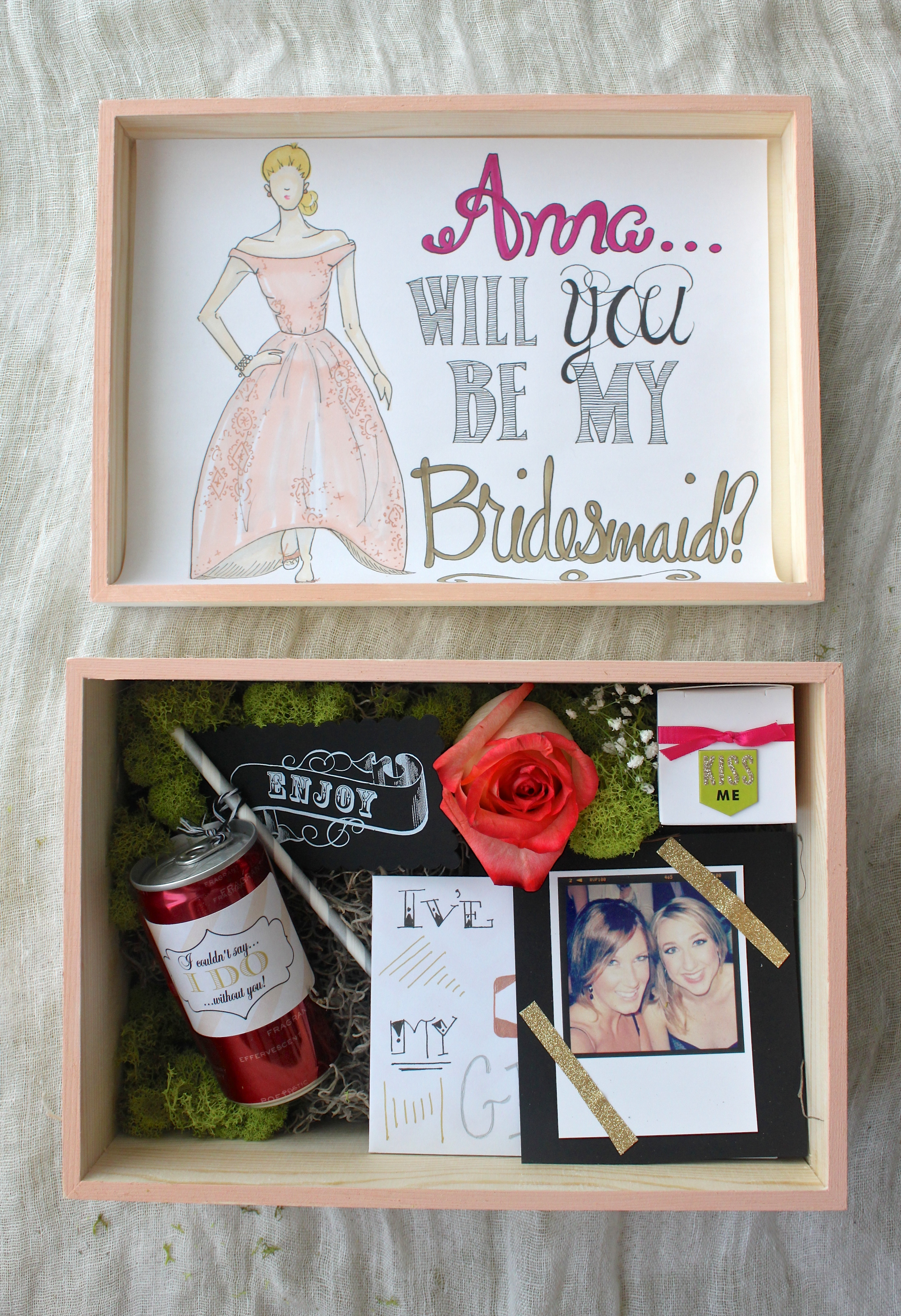 Michaels crafts wedding invitations - 12181145715_e279353e78_o
