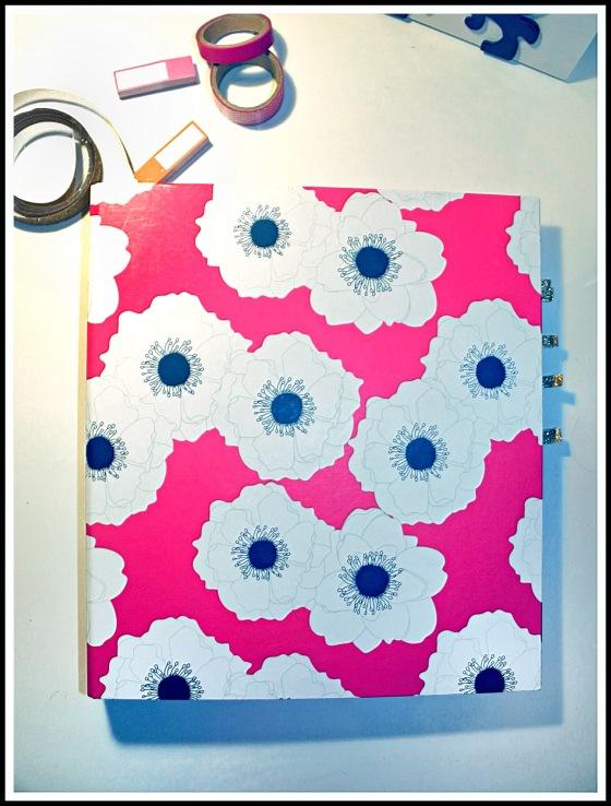 binder flowers