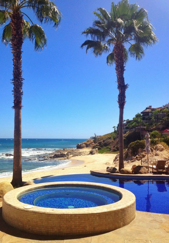cabo surf pool